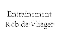 Entrainment Rob de Vlieger